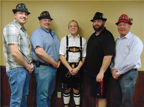German Fest Committee
