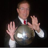 Magician Jim Barron, The Closing Act